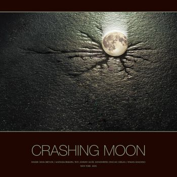 Crashing Moon